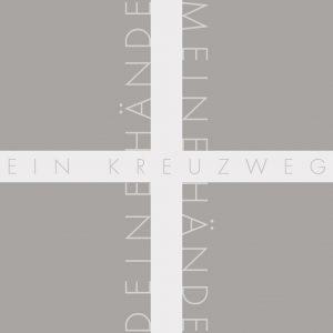 """Buchcover """"Deine Hände – Meine Hände"""""""