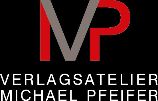 Logo Verlagsatelier Michael Pfeifer